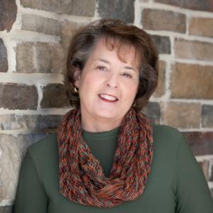 Gail Morgart